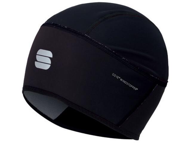 Sportful Helmet Liner Päähine , musta